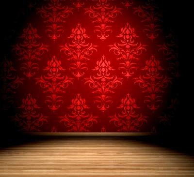 Tapety umí dodat interiéru styl a šmrnc