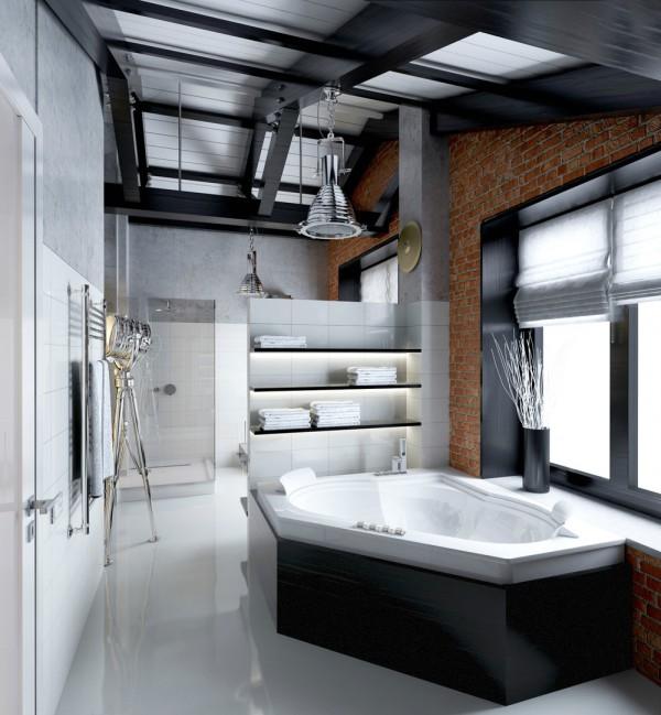 31-Masculine-bathroom-decor-600x649