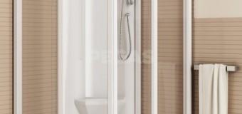 Proč by v koupelně neměl chybět sprchový box?