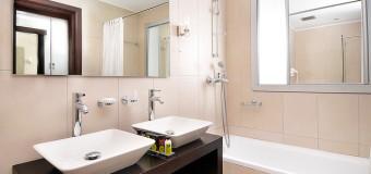 Pro dokonalý vzhled je třeba mít dokonalou koupelnu!