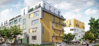 Hledáte levné, ale elegantní byty vpražské novostavbě? Našli jsme za vás!
