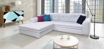 Jak by měl vypadat správně zařízený obývací pokoj
