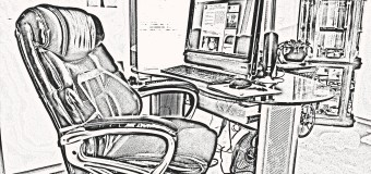 Vyberte si správnou židli k vašemu počítači