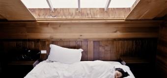 Kvalitní postel aneb není jedno, na čem spíte!