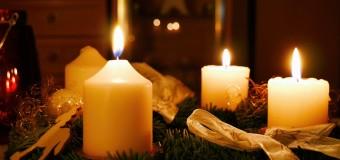 Jak si vánočně vyzdobit dům či byt