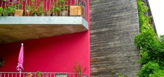 Místo pro letní pohodu aneb jak vyšperkovat balkon