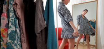 Jak si udělat šatnu
